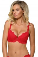 Roter Push-Up BH Newia