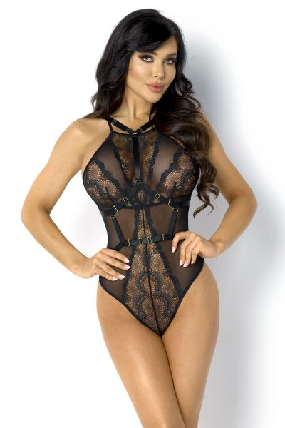 Body Blair mit Harness